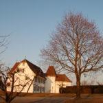 Schloss mieten