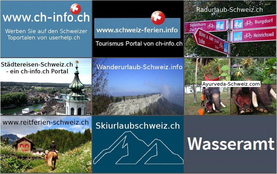 seo tourismu schweiz